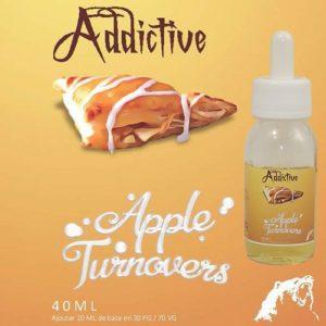 Apple Turnovers, e-liquide chausson aux pommes premium par BDY